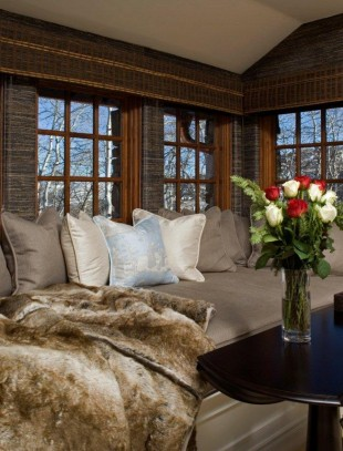Cozy and Inviting Interior Designs